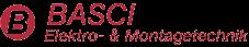 Basci Elektro- und Montagetechnik